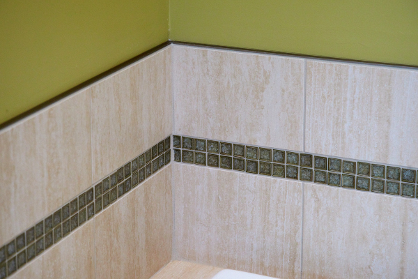 bathroom tile, ohio bathroom contractors