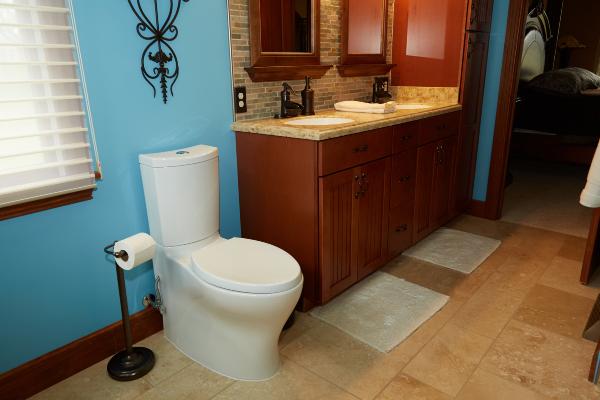Bathroom Remodeling in Lancaster Ohio Keefer Contractors