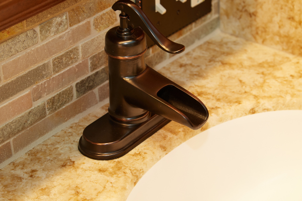 bathroom sink fixtures