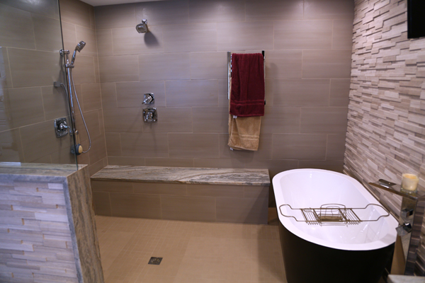 bathroom remodeling in lancaster ohio keefer contractors