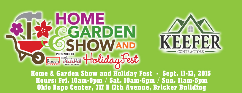 Keefer Contractors Home And Garden Show And Holiday Fest