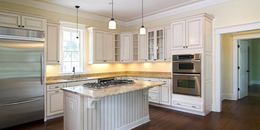 Keefer Contractors - Kitchen Remodelers